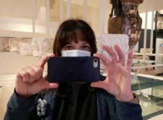 #ilmartasonoio, il museo di Taranto lancia un video contest