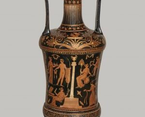 Riti, vasi rari e antica maestria: se ne parla al MarTA