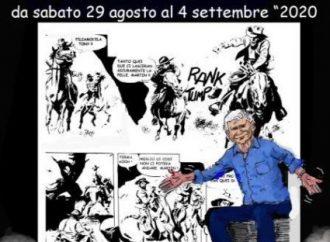 E' morto Ivo Pavone, uno dei grandi del fumetto italiano. Era nato a Taranto