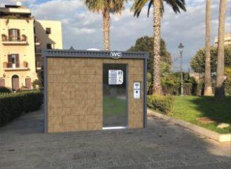 Taranto, tornano i bagni pubblici in città