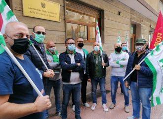 Anche a Taranto sciopero e sit-in dei lavoratori metalmeccanici