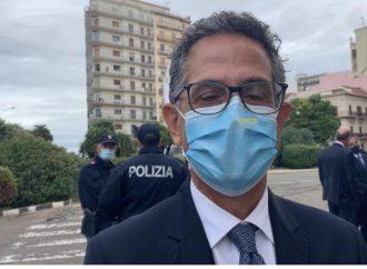 """""""Taranto, sanità in affanno per l'emergenza covid"""", Cgil, Cisl, Uil scrivono al prefetto"""