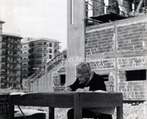 Gio Ponti cittadino onorario di Taranto. La parola al Consiglio comunale