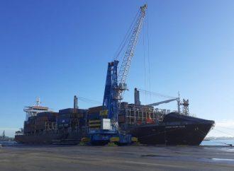 Porto di Taranto, San Cataldo Container Terminal illustra i programmi per il 2021