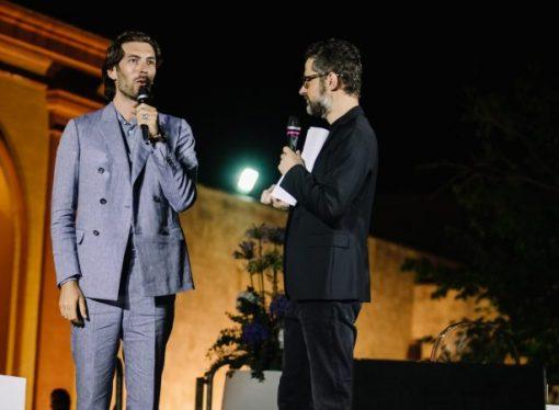 Magna Grecia Awards, omaggio agli invisibili