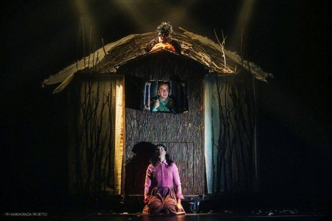 Crest, la storia di Hansel e Gretel al #Giffoni50 Winter Edition