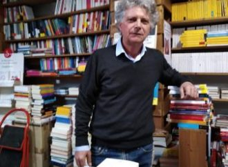 Taranto: De Cataldo, Argentina e Terranova per i 30 anni della libreria Dickens