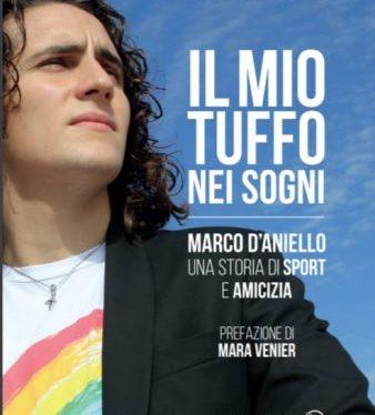 """Libri, a Pulsano la presentazione de """"Il mio tuffo nei sogni"""" <span class=""""dashicons dashicons-calendar""""></span>"""
