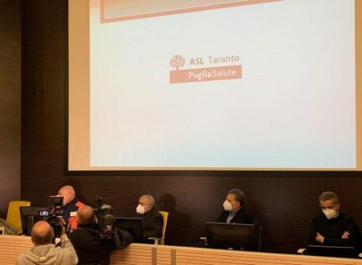 Asl Taranto: da 300 a 6000 casi, così abbiamo gestito la seconda ondata covid