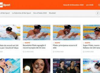 Benedetta Pilato, il talento tarantino che fa sognare il nuoto italiano