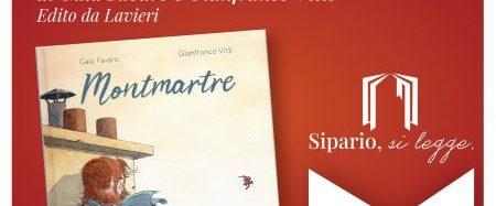 "Taranto: Sipario, si legge presenta ""Montmartre"""