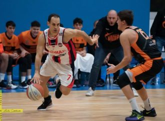 Il Cus Jonico Taranto espugna Bisceglie ed è leader in B