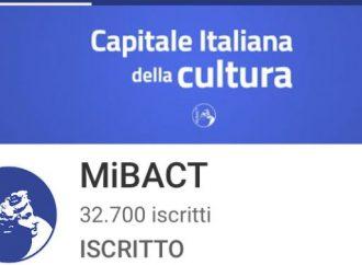 Capitale italiana della Cultura 2022, lunedì la proclamazione in diretta