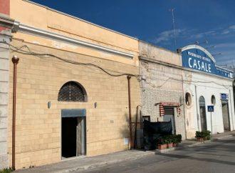 Taranto, l'ufficio abbonamenti dell'Amat si trasferisce a Porta Napoli