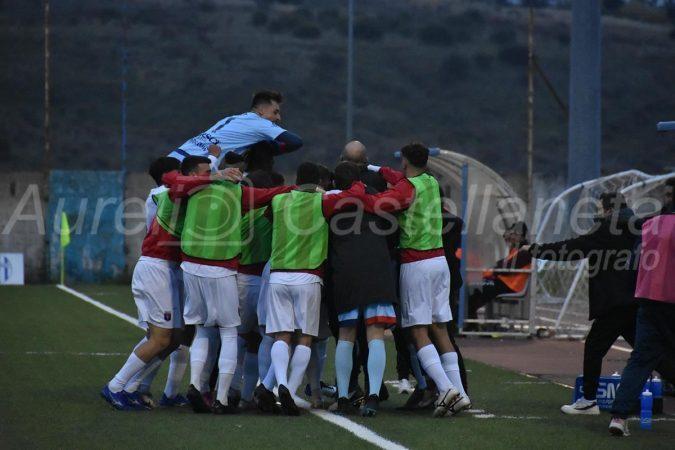 Calcio, il covid vince ancora: terza gara rinviata per il Taranto