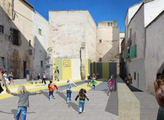 Taranto, Ex Cantiere Maggese e Palazzo Amati: al via le gare per il recupero