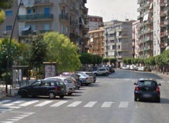 Taranto, nuova postazione taxi in viale Liguria