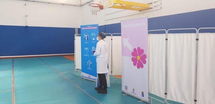Scuola, 13mila vaccinati entro metà marzo: ecco i centri nella provincia di Taranto