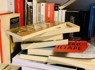 23 aprile Giornata mondiale del libro, buona lettura a tutti