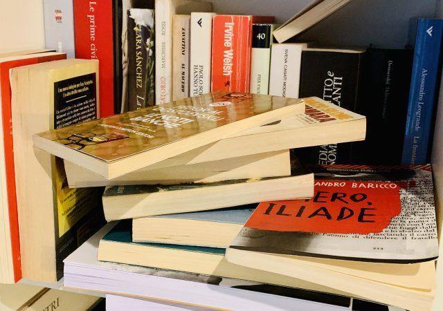 Libri, mercato in crescita. Più vendite nei primi tre mesi del 2021