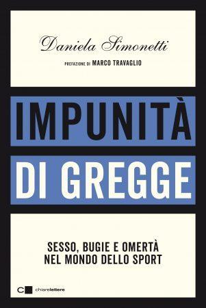 """""""Impunità di gregge"""", un libro-inchiesta sul lato oscuro dello sport"""