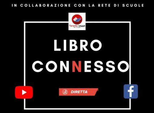Mazzariol chiude #LibroConNesso, 15esimo autore ospite della prima edizione
