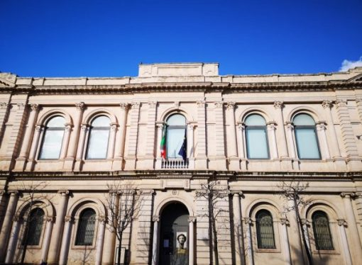 Taranto, il museo MArTA riapre alle visite in presenza