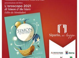 """Taranto, a """"Sipario, si legge"""" l'astrologo che spopola sul Web"""