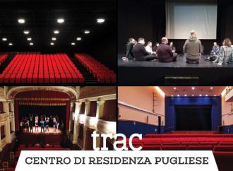 Trac, c'è il Tatà di Taranto tra le 15 residenze di teatro, danza e arti digitali in Puglia