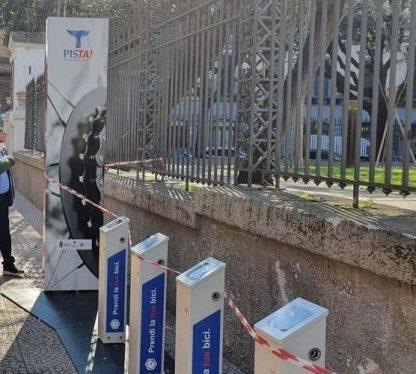 Bike sharing a Taranto. Ecco dove saranno sistemate le 5 postazioni