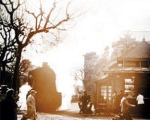 """""""La città di vapore"""", un libro di racconti inediti per l'Italia di Carlos Ruiz Zafon"""