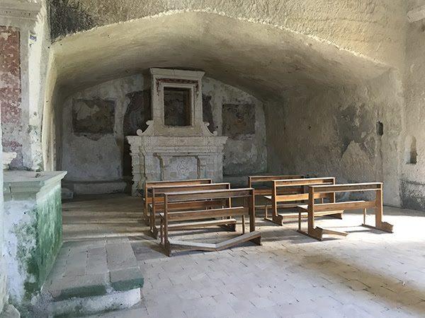 Mater Domini-San Leonardo,  a Ginosa la cripta sarà restaurata