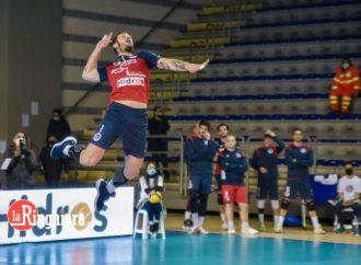 Prisma Taranto, piazza d'onore in vista dei playoff A1