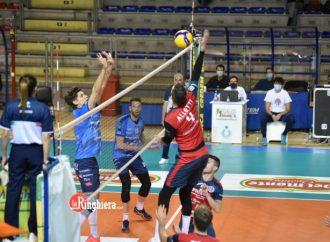 La Prisma Taranto riassapora la vittoria