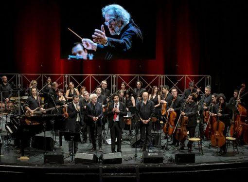 Concorso Bacalov, sul palco del Fusco i sei compositori finalisti