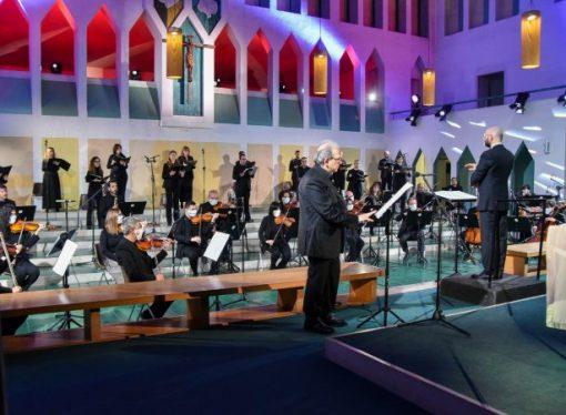 Taras, l'opera vincitrice di Mousikè et Aretè va in streaming