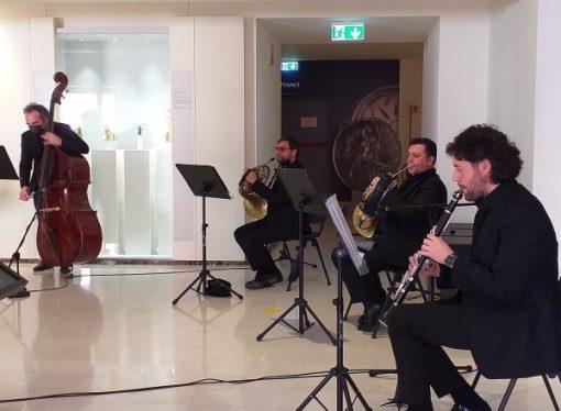Orchestra della Magna Grecia, concerti in streaming da Taranto