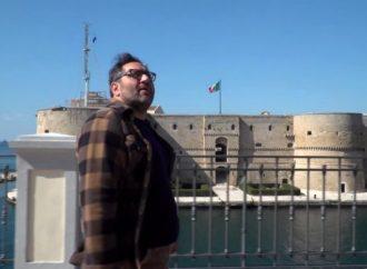 A Linea Verde (Rai 1) i riti ed i dolci pasquali di Taranto