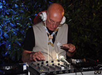 Radio Music Cafè, Maurizio Gravina torna ai microfoni