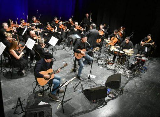 Orchestra della Magna Grecia, un anno dall'ultimo concerto in teatro a Taranto