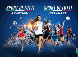 Sport nei quartieri e per l'inclusione, fondi disponibili  per associazioni e società: due webinar per saperne di più