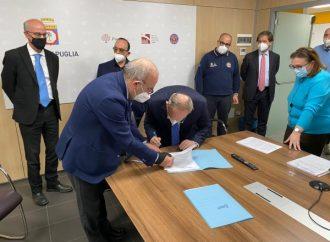 Covid, i medici di base in campo per il piano vaccini in Puglia