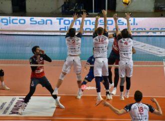 A2, Prisma Taranto concentrata sui playoff