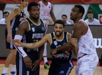 Basket, Brindisi fuori dalla Champions