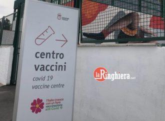 I centri vaccinali Covid aperti da domani nella provincia di Taranto