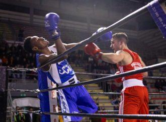 Quero-Chiloiro, week end sul ring: il programma di Brindisi e Lecce
