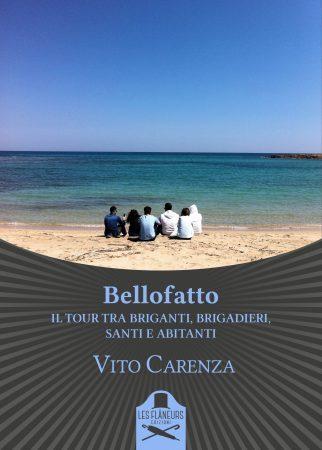 Bellofatto, lettura alternativa della Puglia in 17 racconti (e foto)