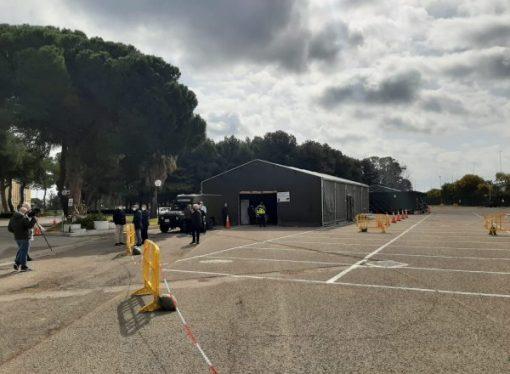 Puglia, vaccinazione: è il turno della fascia 50-59 anni. Come aderire