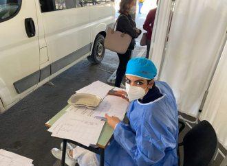 Vaccinazioni, oggi a Taranto in funzione il drive throug per persone fragili
