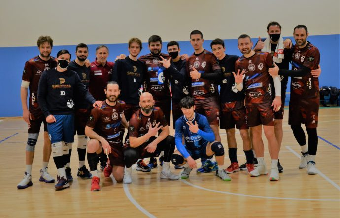 Volley Club Grottaglie: Pasqua da capolista a punteggio pieno